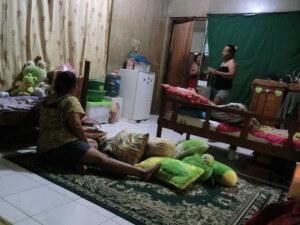 Dormitory in Jakarta