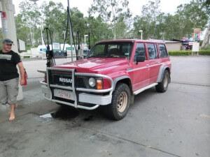 Peters Wagen