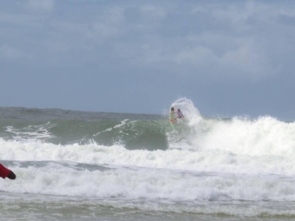 Surfmeisterschaften