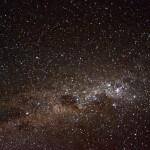 Sternenhimmel Tekapo