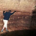 Limestone Cave Pool