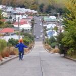 Steilste Straße der Welt